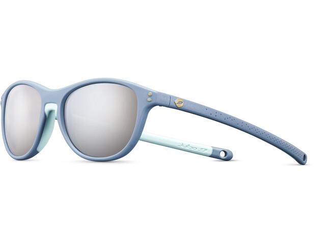 Julbo Nollie Spectron 3+ Sunglasses Kids, szary/zielony